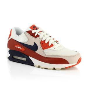 finest selection 0dc6f 386b1 Baskets Nike Air Max 90 Essential - Multicolore