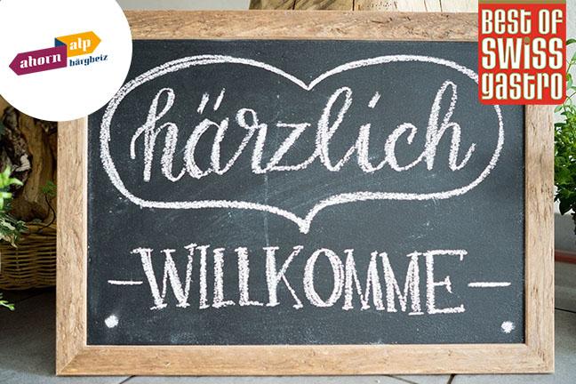Aargau Solothurn - Starkoch Daniel Humm: Leute frchten