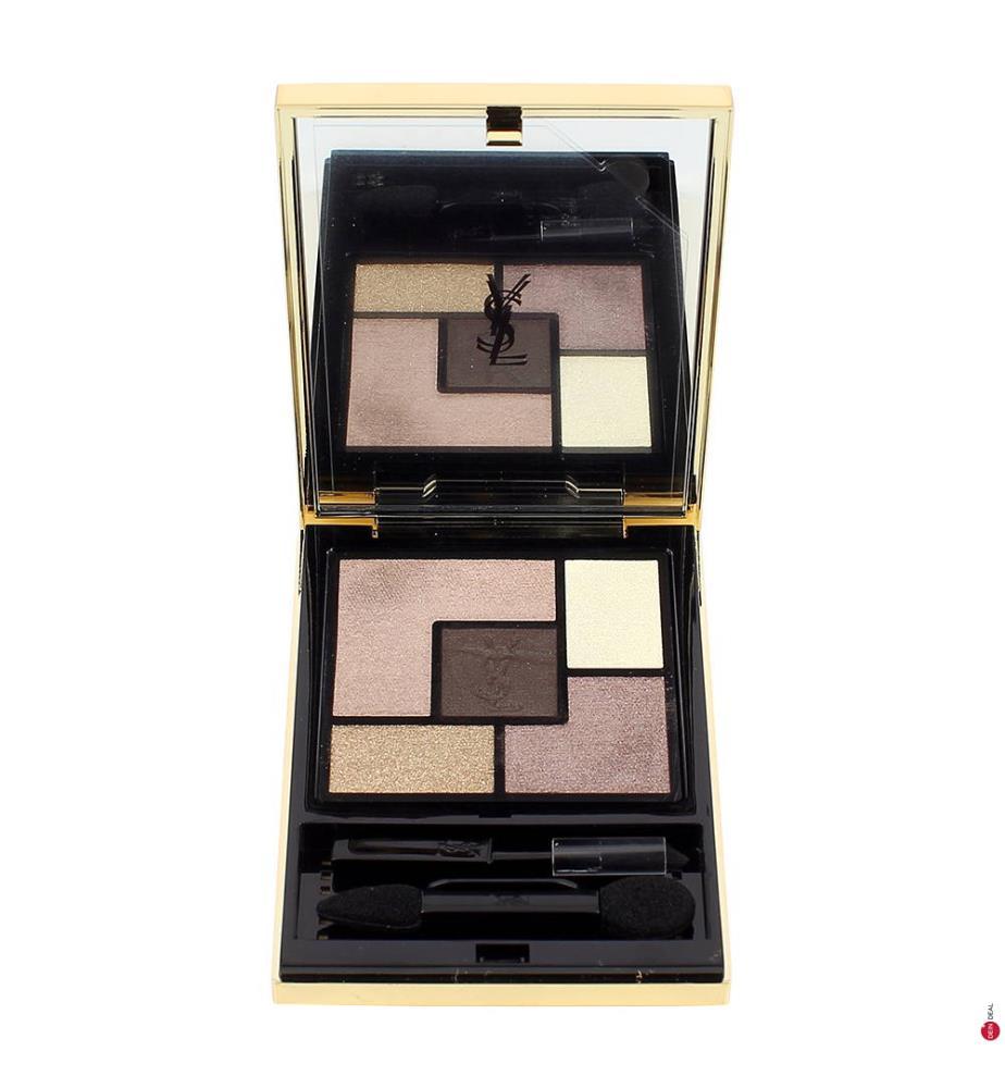 Saint Laurent 5-Color Couture Palette | Eye makeup, Smokey