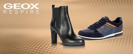 Fabrik authentisch harmonische Farben klassische Schuhe Geox - Home