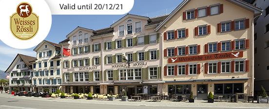 Schweizerische Tage in Brunnen