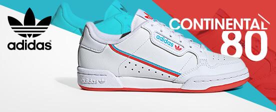 Adidas Accueil