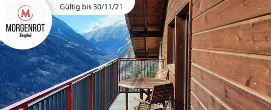 Ferienwohnungauszeit im Wallis