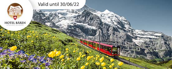 Schweizerische Tage in Wilderswil